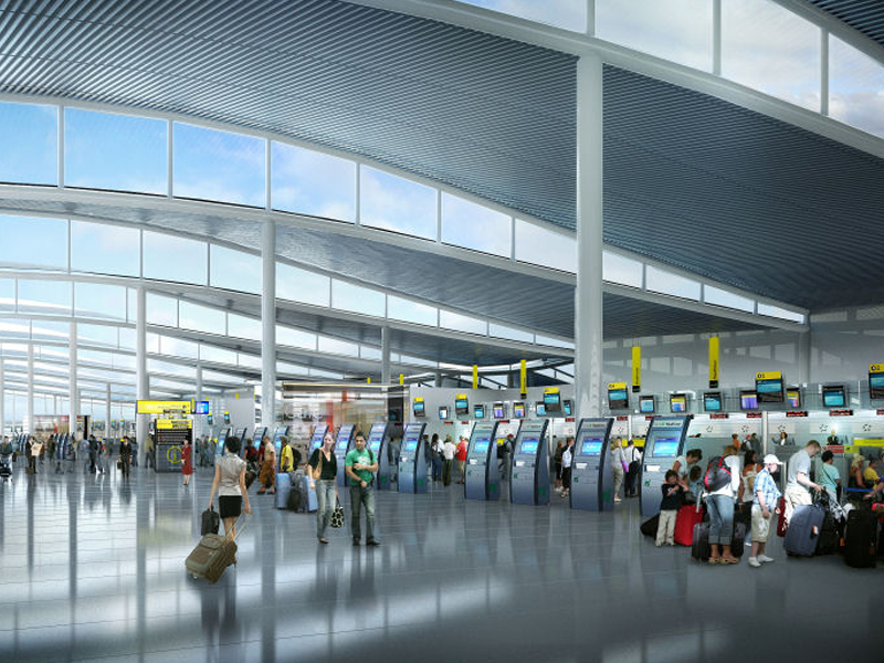 Airports image